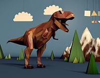 Dino Year