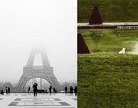 Paris Minute