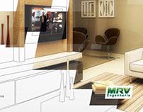 Simulador de ambientes MRV