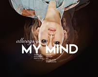 its mind