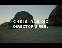 Chris Rubino Director's Reel