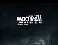 Watchmam