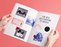 Bureaugraphy – Graphic Design Magazine