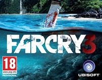 FAR CRY 3 feature video serie