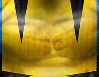 Wolverine v.1