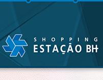 Site Shopping Estação BH