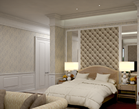 Bedroom Classic Style | MS |