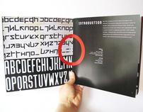 the Typographers Book, Wim Crouwel & Neville Brody