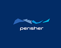 Perisher Logo/Title Animation