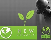 New Legacy Reentry Corp