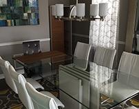 Formal Dining Rooms - Design - Furnish