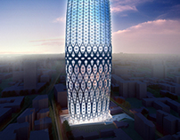 Bucharest Tower