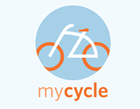 myCycle iPhone Application