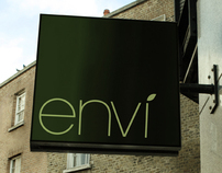Envy Eco-Chic                   Branding and Guidelines