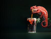 Colameleon FULL CGI