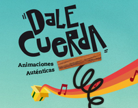 Dale Cuerda Website