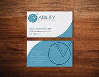 Viability, LLC Identity