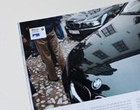 Bayerisches Blatt, Photography