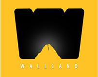 WALLCANO BRANDING