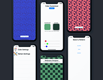 Wallpaper Designer: An iOS App