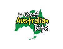 Great Australian Bite branding