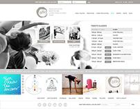 Website: 889 Yoga