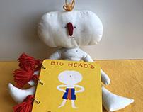Big Head's Closet