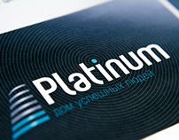 Позиционирование и брендинг жилого комплекса Platinum