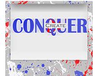 Conquer Create