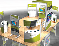 Tradeshow Booth – ABILITY Network