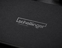 Branding -- SCHELLINGER --
