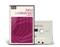 Soundweight - Lost Beats Vol.2 Cassette