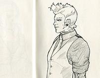 Free-Weekly: Paperways Sketchbook 02