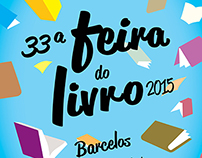 Barcelos Book Fair 2015