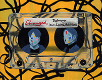 Doplamingo - changed cover art