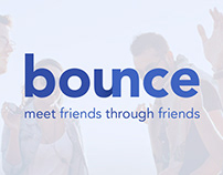 Bounce - Logo Design