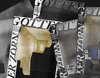 Der Zorn Gottes | Poster Series