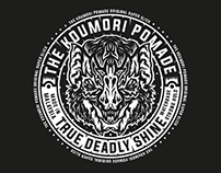 The koumori Pomade