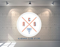 ACB - Alabama Club Store