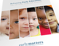 Early Matters
