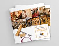 Ed Cellars - 2015-2016 Summer Catalogue