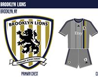 Intercontinental Soccer League