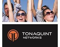 Tonaquint Networks Door Hangers