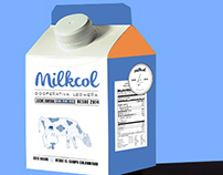 Milkcol