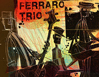 Ferraro Trio - DVD