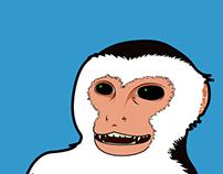 Lushed Monkey