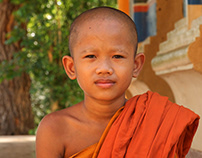 Angkhor Wat 2/3