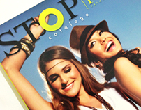 Catálogo STOP 2011