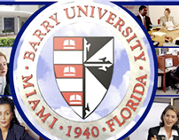 Barry University E-Learning Disc