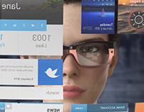 WaveOptics 2019 AR Glasses